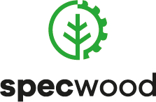 Spec-Wood Logo