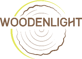 Cercos Empresas  - WOODENLIGHT